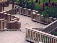 Kingston Plantation - Decks